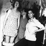 STEREOLAB, band, Laetitia Sadier, Tim Gane, Mary Hansen