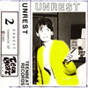 UNREST cassette album