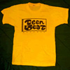 TEEN-BEAT, tee-shirt