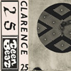 CLARENCE Hurry Up album