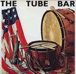 The Tube Bar vinyl LP album second pressing