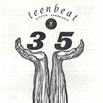 Teen-Beat Fifth Anniversary booklet
