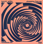 Butch Willis Shopping Bag 7-inch vinyl 45