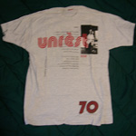 UNREST Isabel Bishop t-shirt