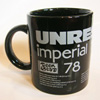 UNREST Imperial f.f.r.r. coffee mug
