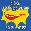 EGGS Teenbeat 96 Eggs Exploder LP CD album