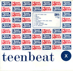 Teen Beat 100 7-inch vinyl 45 2nd 3rd 4th pressing