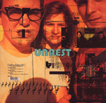 UNREST Cath Carroll vinyl LP album
