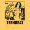 Teen-Beat 1992 first quarter report