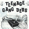 Teenage Gang Debs magazine fanzine