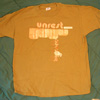 UNREST Perfect Teeth tee-shirt