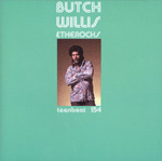 Butch Willis & The Rocks Conquering the Ice album