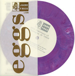 EGGS Jade Tree E.P. 7-inch vinyl 45