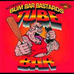 BUM BAR BASTARDS CD album