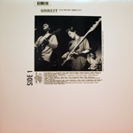 UNREST  B.P.M. 1991-1994 vinyl LP album