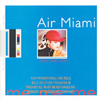 AIR MIAMI Me. Me. Me. album compact disc USA