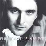 PHIL KRAUTH Silver Eyes CD album
