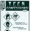 Teen Confessions magazine