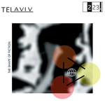 TEL AVIV The Shape of Fiction CD album