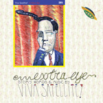 VIVA SATELLITE! Extra Eye CD album