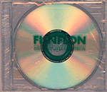 FLIN FLON Black Bear CD album