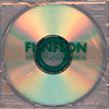FLIN FLON Black Bear CD ep