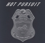 HOT PURSUIT Basketball Hawaii 7-inch vinyl 45