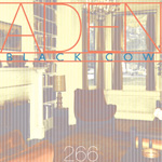 ADEN Black Cow original artwork CD album