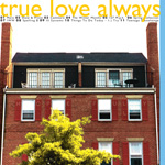 TRUE LOVE ALWAYS Hopefully CD album