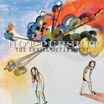 HOT PURSUIT The Thrill Department CD album