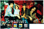 THE RONDELLES poster