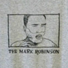 THE MARK ROBINSON, tee-shirt