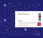 Mark Robinson, Taste, Em series, CD album red