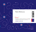 Mark Robinson, Taste, Em series, CD album blue
