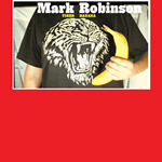 MARK ROBINSON Tiger Banana CD album