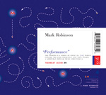Mark Robinson, Performance, Em series, CD album red