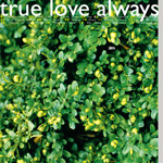 TRUE LOVE ALWAYS Spring Collection CD album
