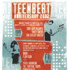 Teen-Beat's Seventeenth Anniversary banquet and celebrations