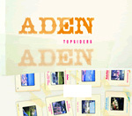 ADEN Topsiders CD album