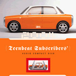 Teen-Beat Subscribers CD 2004 edition
