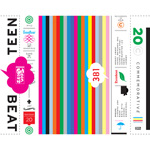 Teen-Beat 20th Commemorative CD album