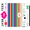 Teen-Beat Twentieth 20 Anniversary album CD