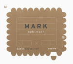 Mmarkk business card large edition