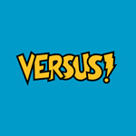VERSUS Let's Electrify vinyl LP back