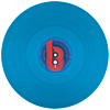 BOSSANOVA Blue Bossanova 12-inch vinyl 45 single