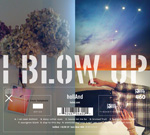 hollAnd I Blow Up CD album