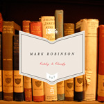 MARK ROBINSON Catalog and Classify digital download single