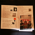 Teen-Beat Pocket Catalogue 2011