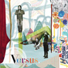 VERSUS On the Ones and the Threes EP album number 2
