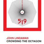 JOHN LINDAMAN Crowding the Octagon flyer